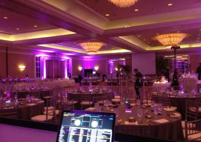 Four Seasons Ballroom 2