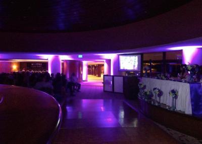 Kamehameha Ballroom 1