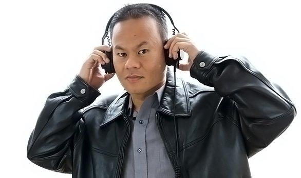 """Alex Ragonton """"DJ LX"""""""