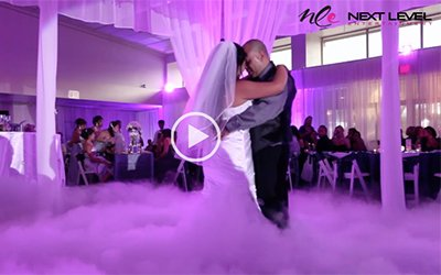 Maui Wedding – Next Level Entertainment 1st Dance Megamix