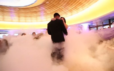 Dancing In Clouds