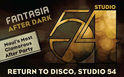 Event – Fantasia After Dark 2015 Return To Studio 54