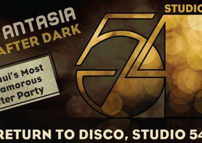 Fantasia After Dark 2015
