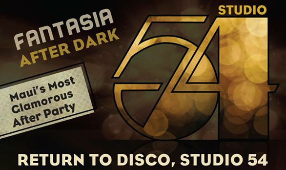 Fantasia After Dark 2015