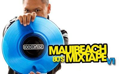 Maui Beach 80's Mixtape Vol.1