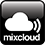 Mix-Cloud-Icon