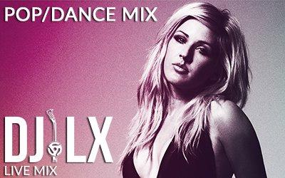 Pop/Dance Club Mix