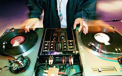 Don't Touch The Platter: The Dying Art Of Turntablism