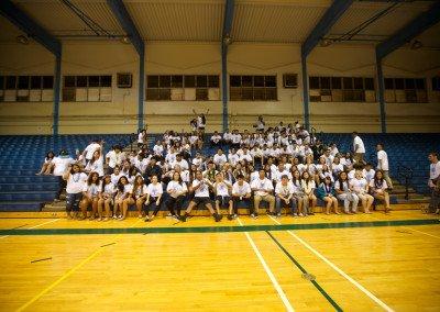 Baldwin High School Class of 2015