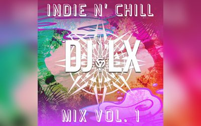 Indie N' Chill Mix Vol. 1