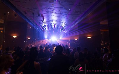Tsunami's Nightclub Countdown To 2016 Quick Video Recap