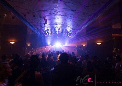 Tsunami's Nightclub 2015