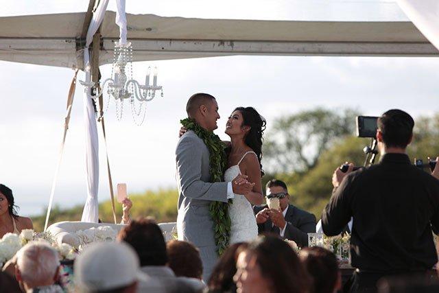 Maui Wedding NLE