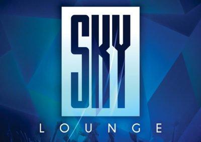 Sky Lounge Kahili