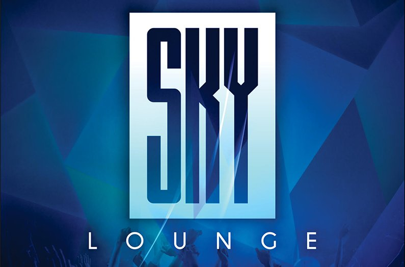 Sky Lounge Kahili