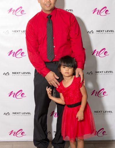 Daddy's Little Sweethart Ball-0028