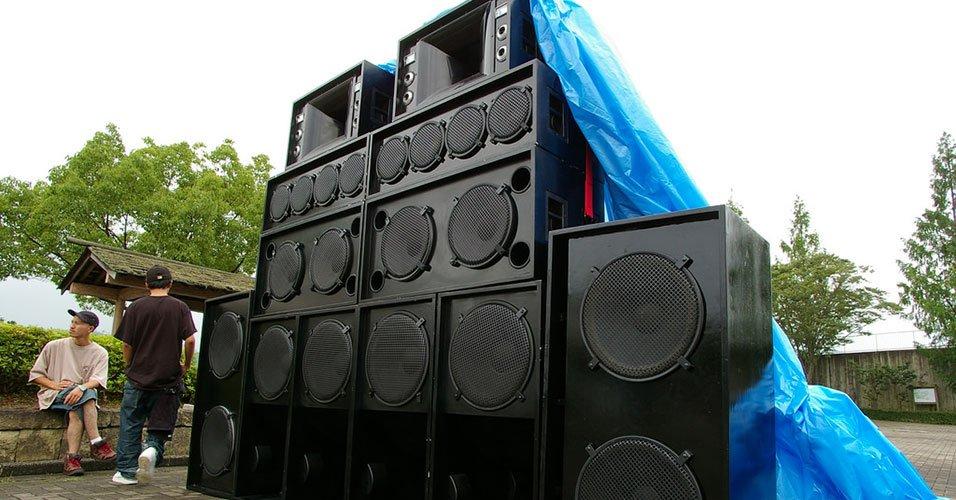 Miami Bass Classics Mix